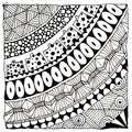 MARPA JANSEN Tangle-Tiles, Weiß, 50 Stück, 8,9 x 8,9 cm, 240 g/qm