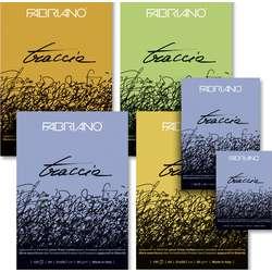 FABRIANO® Block Traccia, 60 g/qm