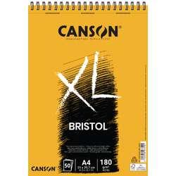 CANSON® XL® Bristol Spiralblock