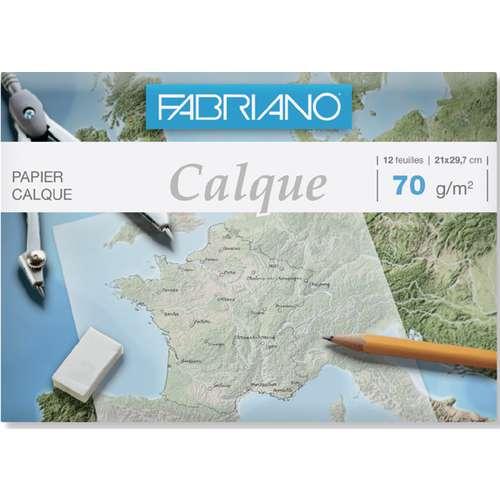 FABRIANO® Transparentpapier