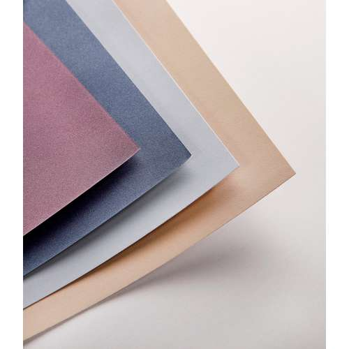 CLAIREFONTAINE PASTELMAT®, Einzelbogen Pastellpapier