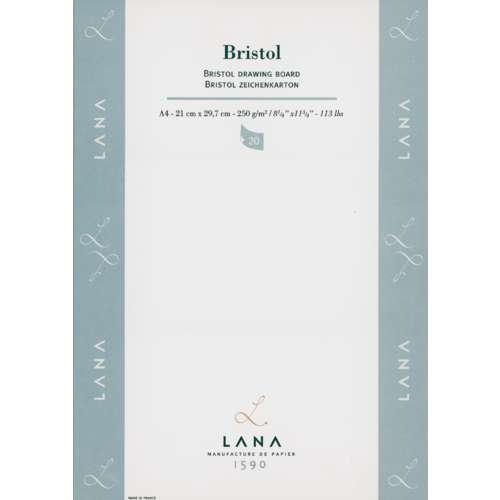 LANA Bristolkarton Zeichenkarton