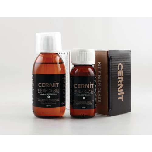 CERNIT® Finish Glass Epoxidharz