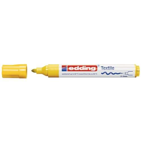 edding® 4500 Textil-Marker
