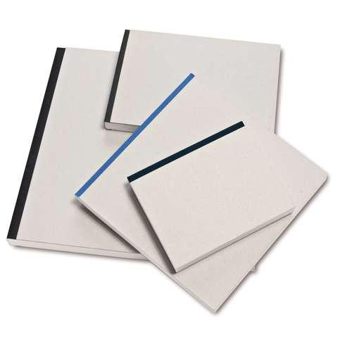 KUNST & PAPIER Projekt-Skizzenbücher