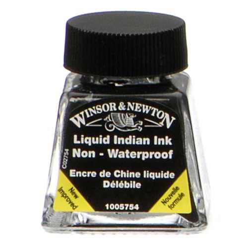 WINSOR & NEWTON™  Zeichentusche (Drawing Ink)