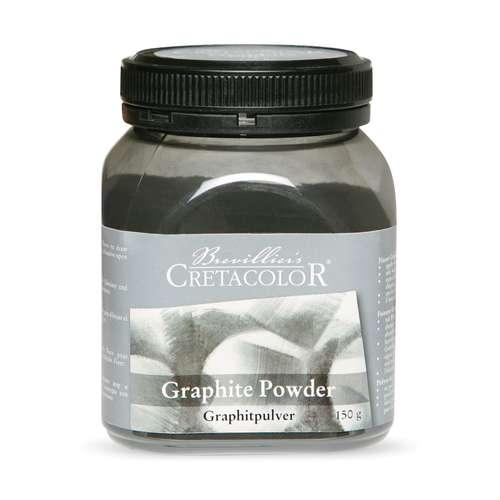CRETACOLOR® Grafitpulver