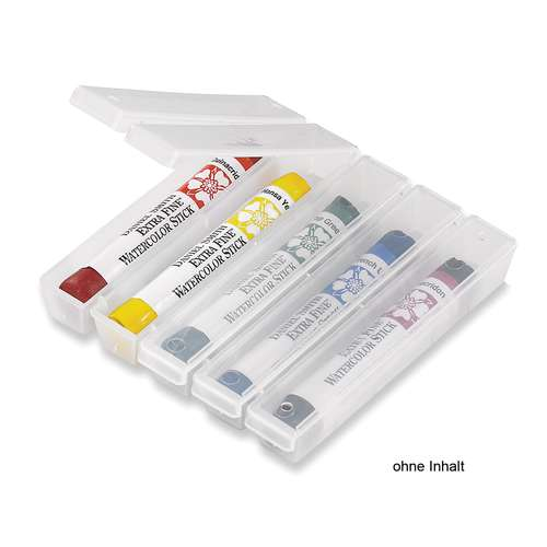 DANIEL SMITH Watercolor Stick Carrying Case Aquarellstick-Leerbox