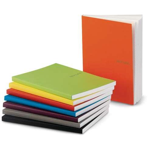 FABRIANO® EcoQua Skizzenbuch, mit Punktraster