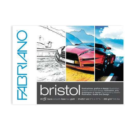 FABRIANO® Block Bristol