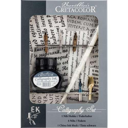 CRETACOLOR® Kalligrafie-Set