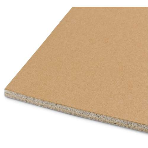 Schaumkarton-Platten