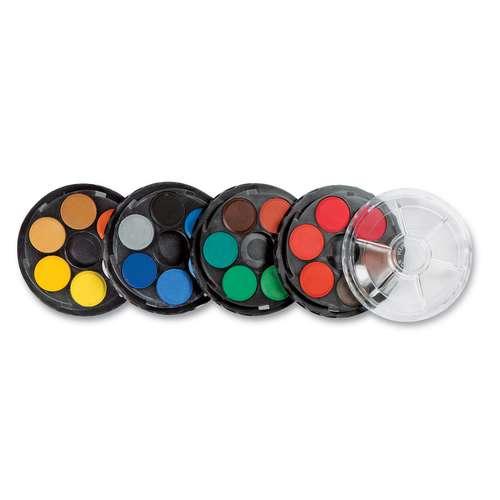 KOH-I-NOOR Wasserfarben Set