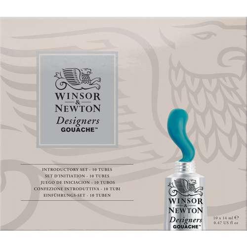 WINSOR & NEWTON Designers Gouache -Sets