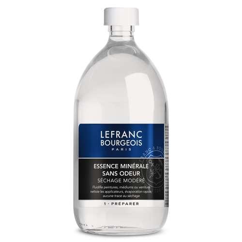 LEFRANC & BOURGEOIS geruchsloses Lösungsmittel