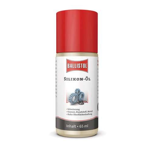 BALLISTOL® Silikon-Öl
