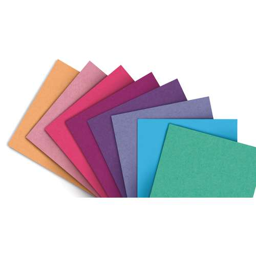 "URSUS® Tonpapier- und Fotokarton-Sortiment ""Modern"""