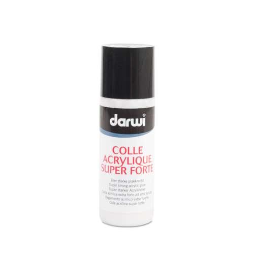 DARWI® Acrylkleber, Super stark
