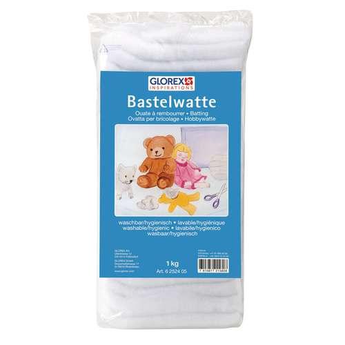 GLOREX Bastelwatte