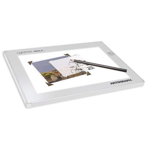 ARTOGRAPH® LightPad® LX™
