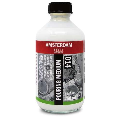 AMSTERDAM Pouring Medium 014