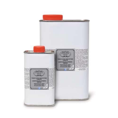 CHARBONNEL Lamour Abdecklack Hilfsmittel für Druckfarben