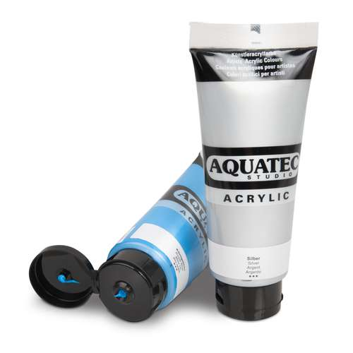 AQUATEC Studio Acrylfarbe