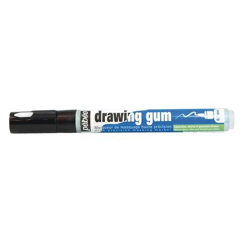 pébéo drawing gum Marker