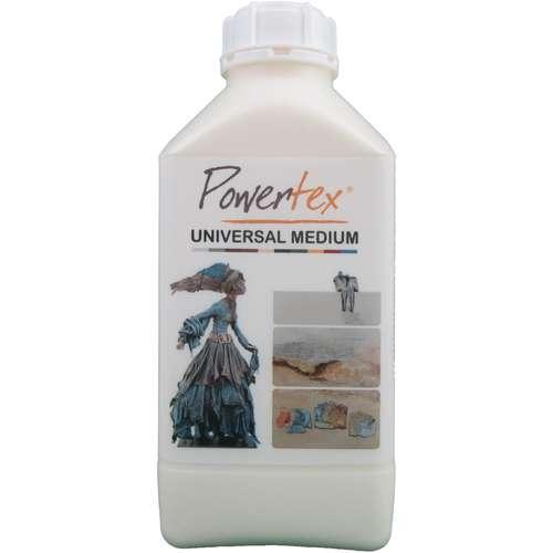 POWERTEX® Universalmedium Ivory -Elfenbein