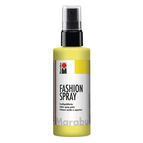 MARABU Fashion Spray Textilsprühfarbe