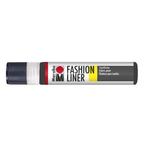 MARABU Fashion Liner matt Textilmalfarbe