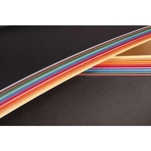 CLAIREFONTAINE TULIPE farbiges Bastelpapier, Bogenware