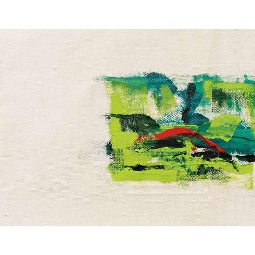 I LOVE ART Maltuch, ungrundiert 160 g/qm
