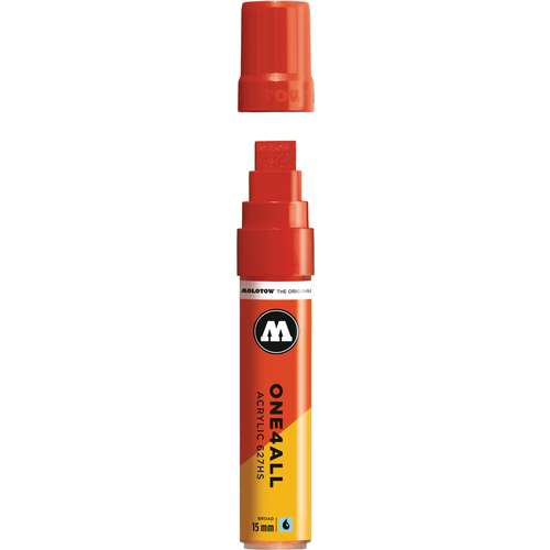 MOLOTOW™ ONE4ALL Pumpmarker 627HS