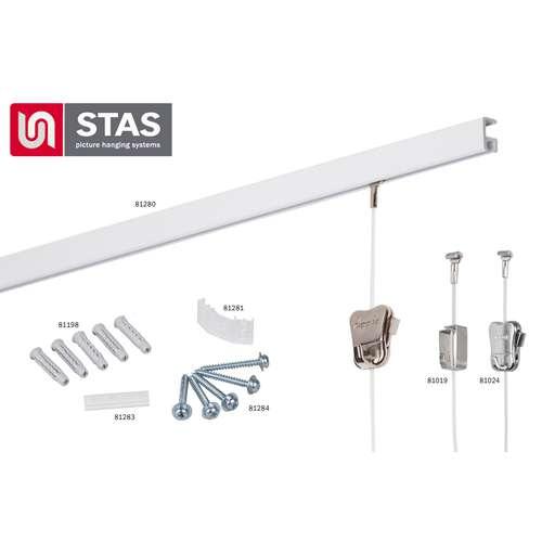 STAS minirail Set