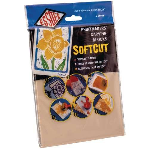 Softcut™-Platten