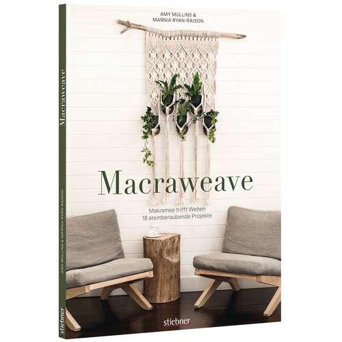 Macraweave - Makramee trifft Weben